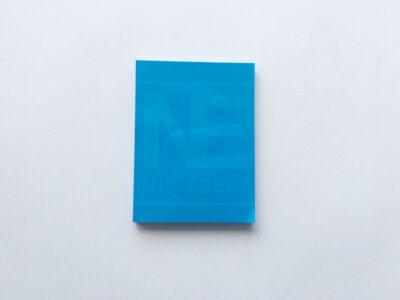 A7 Notepad