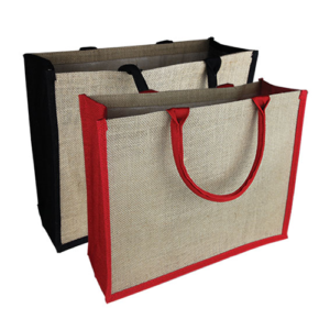 Jute Bag Coloured